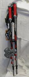 Трекинговые палки Black Diamond Expedition 140см.